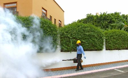 Pest control & Fumigation