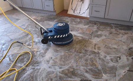 Contract Maintenance